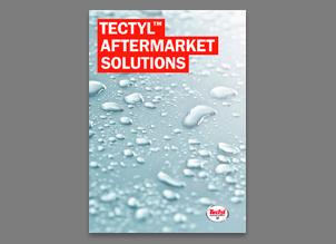 Tectyl aftermarket