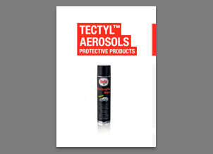 Tectyl-spray