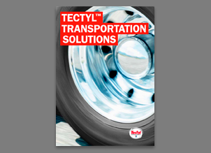 Tectyl coatings automocion y transporte