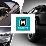 Lubricantes para carrocerías de vehículos Molykote NVH