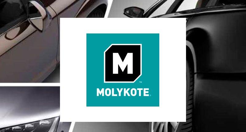 molykote-lubricantes