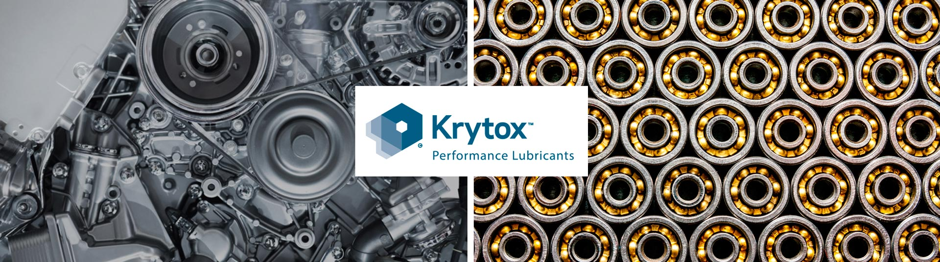 Krytox performance lubricants