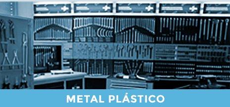Metal-plastico-herramientas-flejes