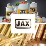 ANTALA distribuidor oficial de JAX para España