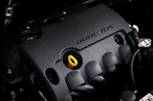 krytox lubricantes para automocion motor