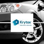 Lubricantes para automoción Krytox