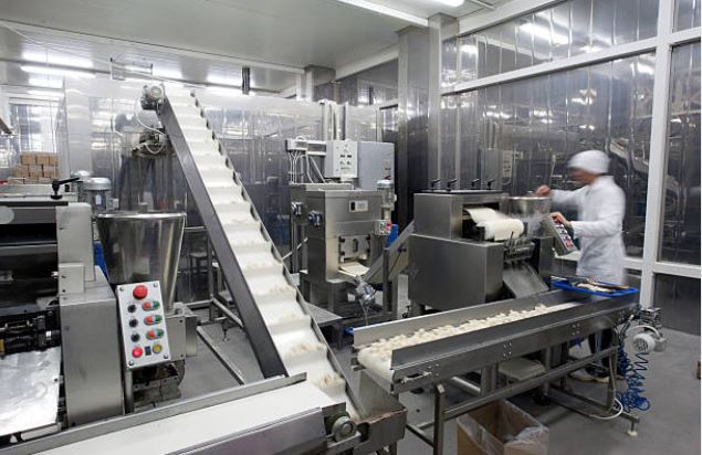 lubricantes industria alimentaria jax