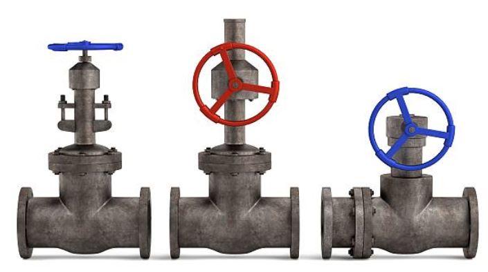 Molykote lubricantes valvulas gas