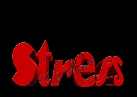 agrietamiento por estrés