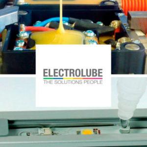 ¿Cómo usar resinas en encapsulado eléctrico?