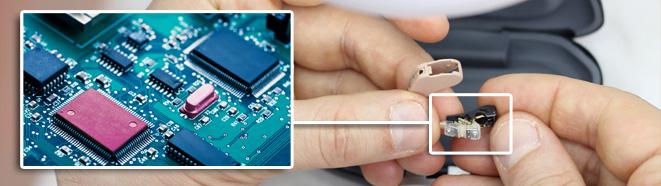 ecubrimientos curables por luz para dispositivos médicos electrónicos de Dymax