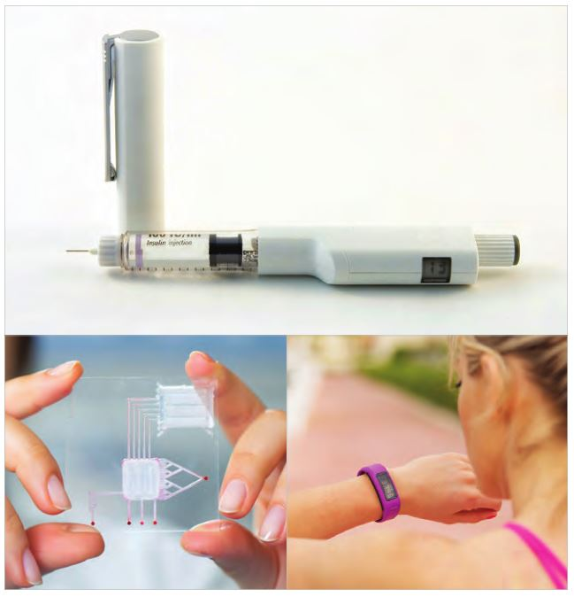 Adhesivos MD para ensamblaje de dispositivos médicos