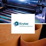Krytox Grasas lubricantes para la industria del cartón ondulado