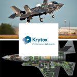 Lubricantes Krytox para Aplicaciones aeroespaciales