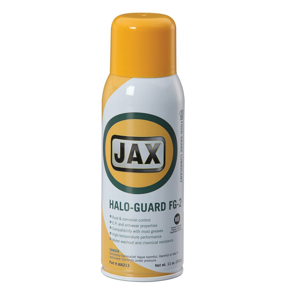 Jax Halo-Guard FG-2