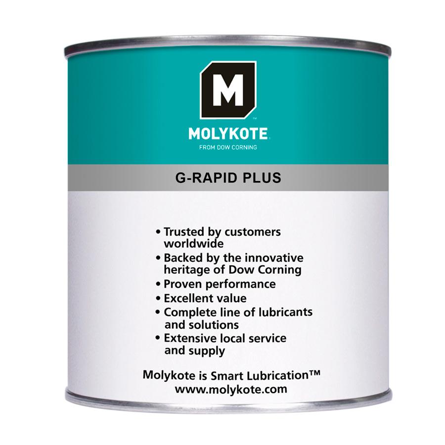 Molykote G-RAPID PLUS