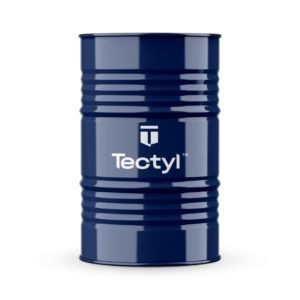 Tectyl drum blue
