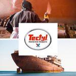 Prevenir problemas con anticorrosivos para el sector marino