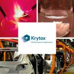 Lubricantes industriales Krytox- Historia y ventajas