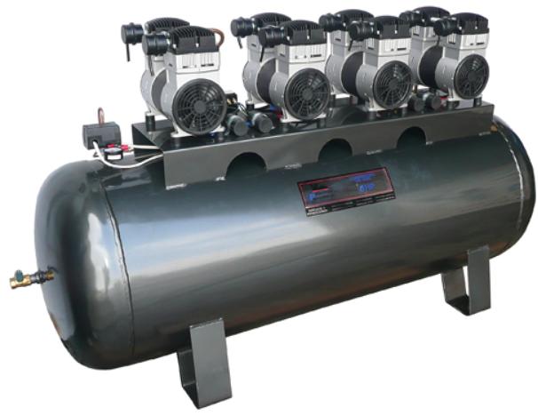 lubricantes NSF Compresores de aire