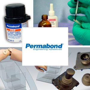 Preguntas frecuentes sobre cómo usar Permabond POP