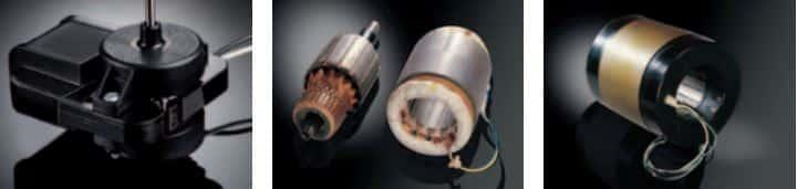 e-mobility bobinas de motores electricos