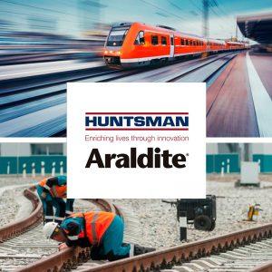 Adhesivos para el sector Ferroviario Araldite