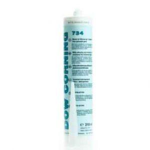Dowsil 734 Sellador fluido de silicona