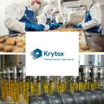 Krytox Lubricantes para industria alimentaria