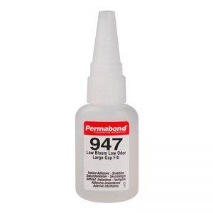 Permabond 947 adhesivo cianocrilato