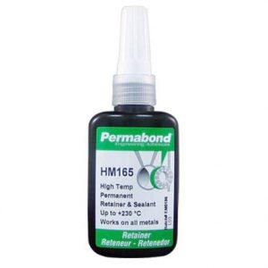 Permabond HM165 Retenedor anaeróbico