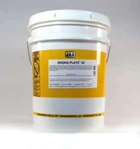 Jax Magna-Plate Aceite hidráulico multifuncional de grado alimenticio H1