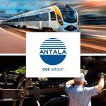 Lubricantes para el sector Ferroviario