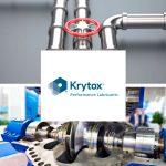 Lubricantes para válvulas Krytox