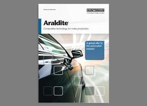 Araldite Composite Adhesivos