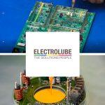 ¿Cómo mezclar resinas para proteger y aislar placas de circuito impreso (PCB)?