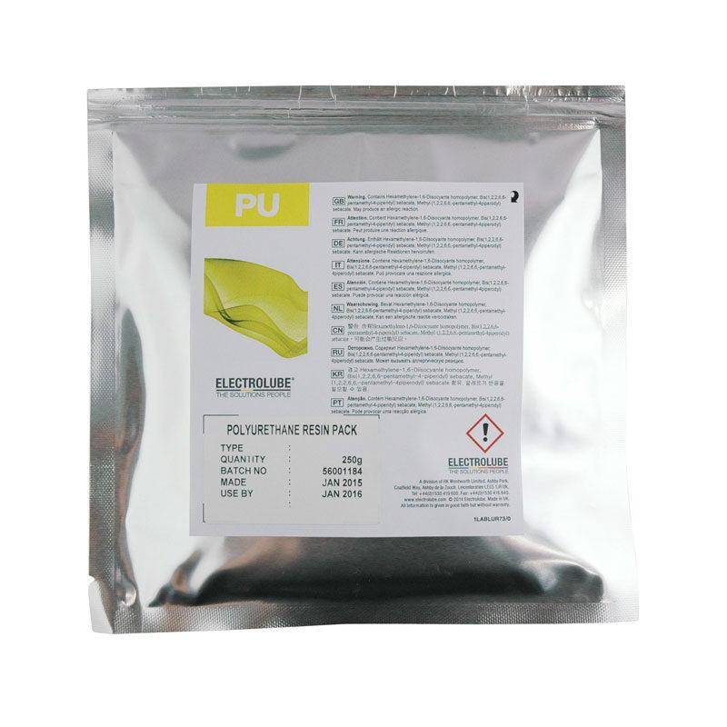 resina de poliuretano