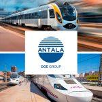 Norma EN 45545-2 sobre la seguridad del sector ferroviario