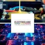 Resinas para encapsulado en la industria electrónica y eléctrica