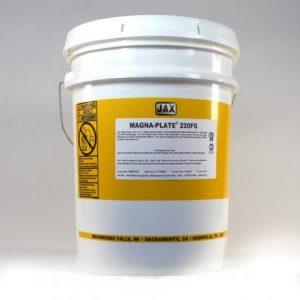 Jax Magna-Plate FG aceites certificados NSF H1 industria alimentaria