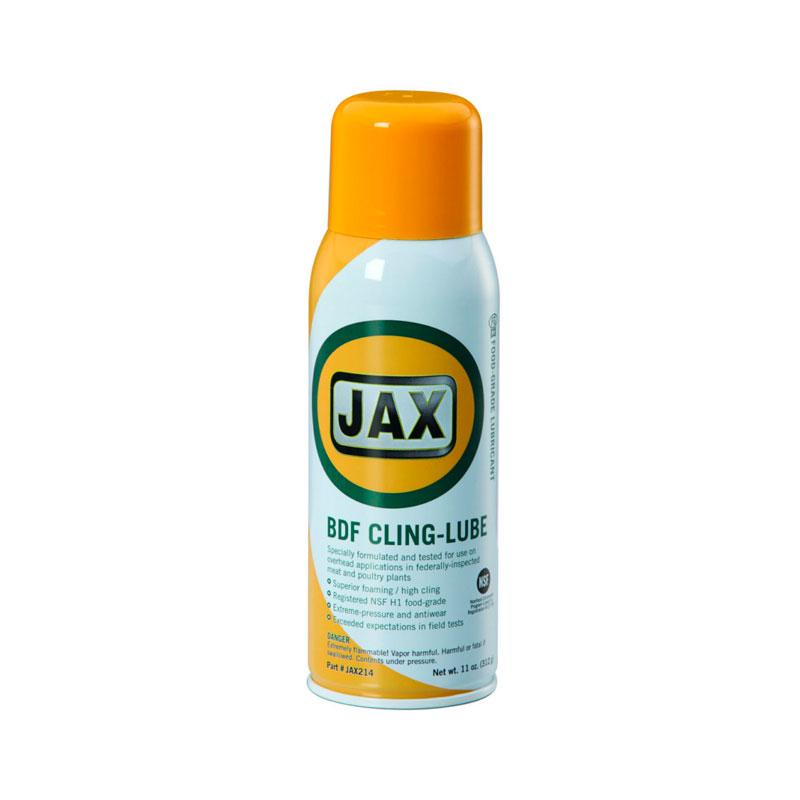 BDF-Cling-Lube Espuma lubricante para aplicaciones aéreas
