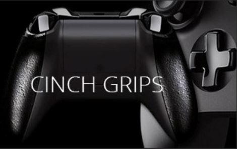 Cinch Grip aplicado al controlador - Estilo 2