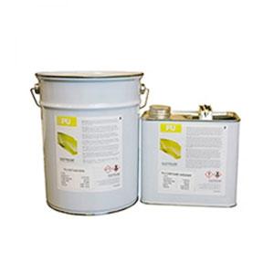 Electrolube UR5048 Resina ambar claro de poliuretano