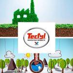 Empresa verde. Productos en base agua