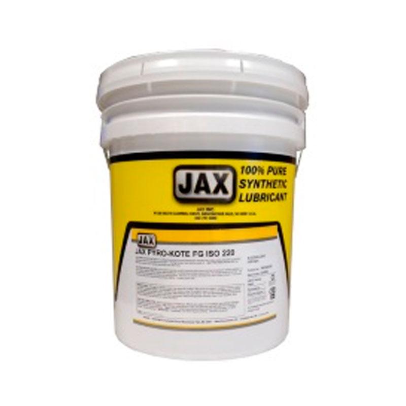 JAX Pyro-Kote FG - Lubricante para cadenas a altas temperaturas NSF H1