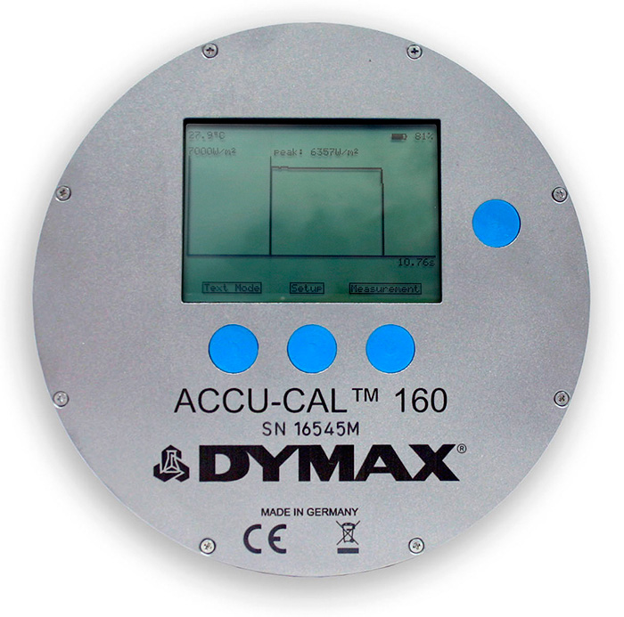 Radiometro-ACCU-CAL-160-323g