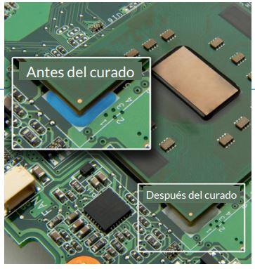 TECNOLOGÍA SEE-CURE