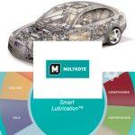 Celebrando 70 años de Molykote Smart Lubrication