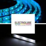 Electrolube soluciona problema de encapsulados LED en menos de 24 horas