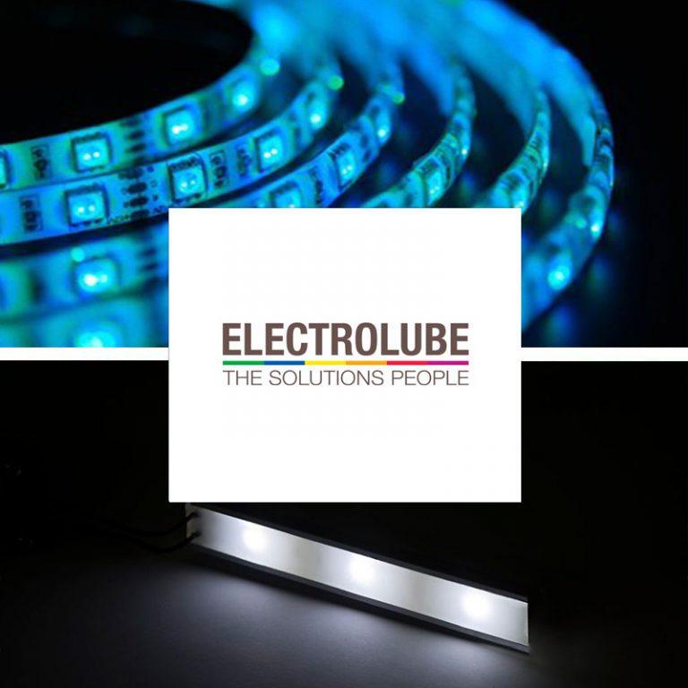 problema de encapsulados LED